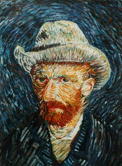 Recensioni Vincent Van Gogh riproduzione falsi d\'autore copie di ...